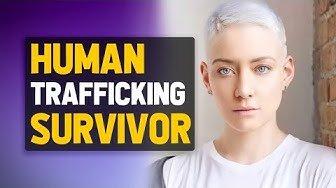 Human Trafficking Survivor- Eliza Bleu