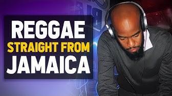 Retro Reggae With DJ Chris Black