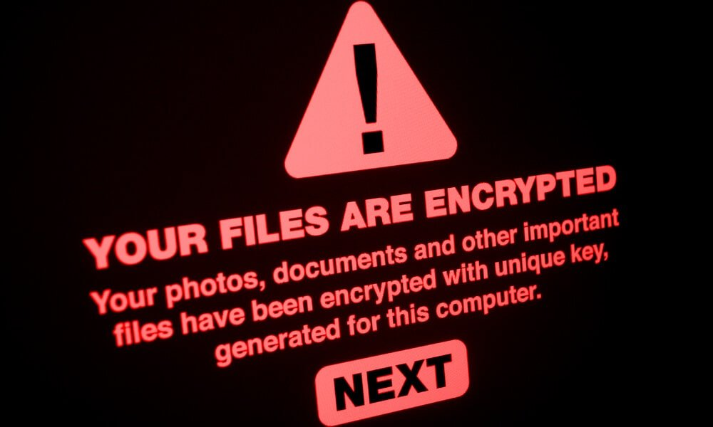 IT Strategies for Your Business: Ransomware