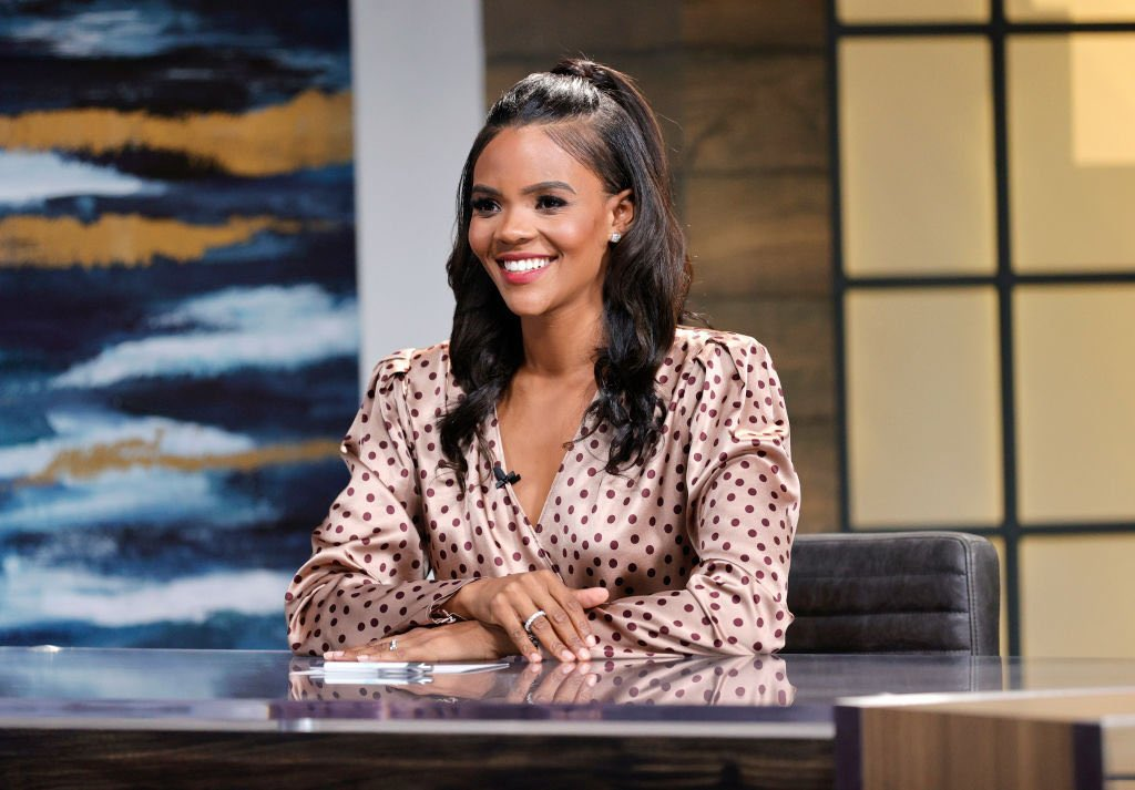 PSA: The Case For Candace Owens: Modern-day Mascot for Brainy Black Conservatism and Provocative Free-Thinking