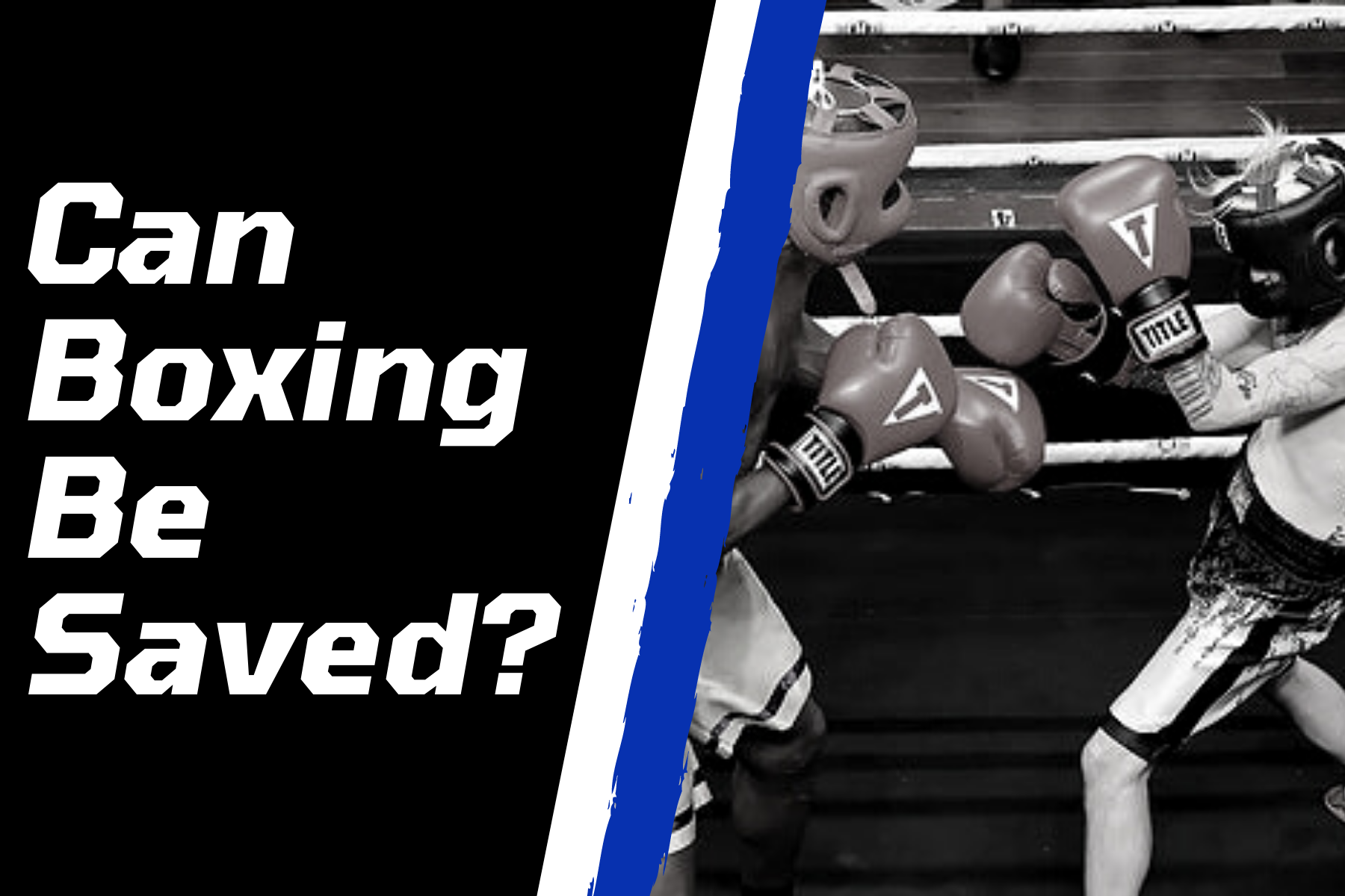 Celebrity Boxing – Is it ruining or saving the sport? I Got Next Pilot Episode