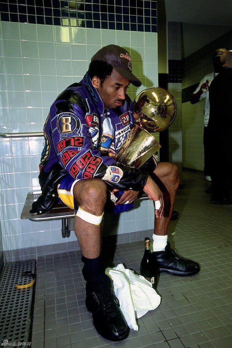 Mamba Mentality On Mamba Day – Kobe Bryant's Legacy Lives On