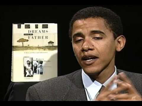 """Why """"Dreams From My Father"""" By Barack Obama Is The Best Book I've Ever Read!"""