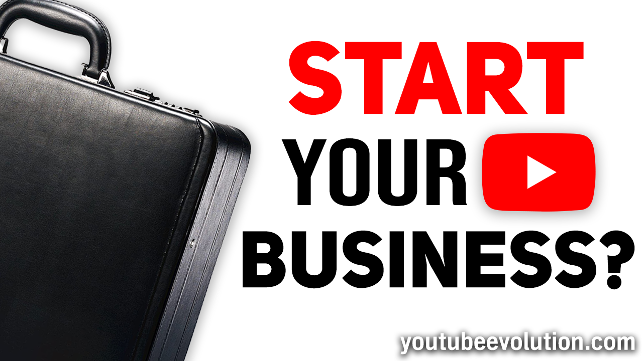Should You Be Starting A YouTube Business? (Simple Answer)