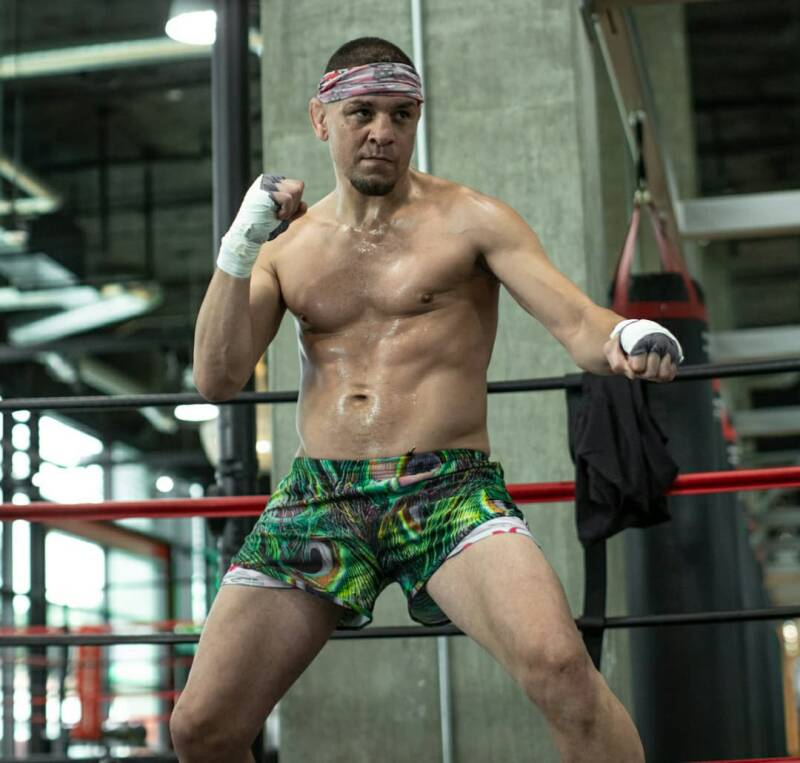 The Return of the Renegade: Nick Diaz