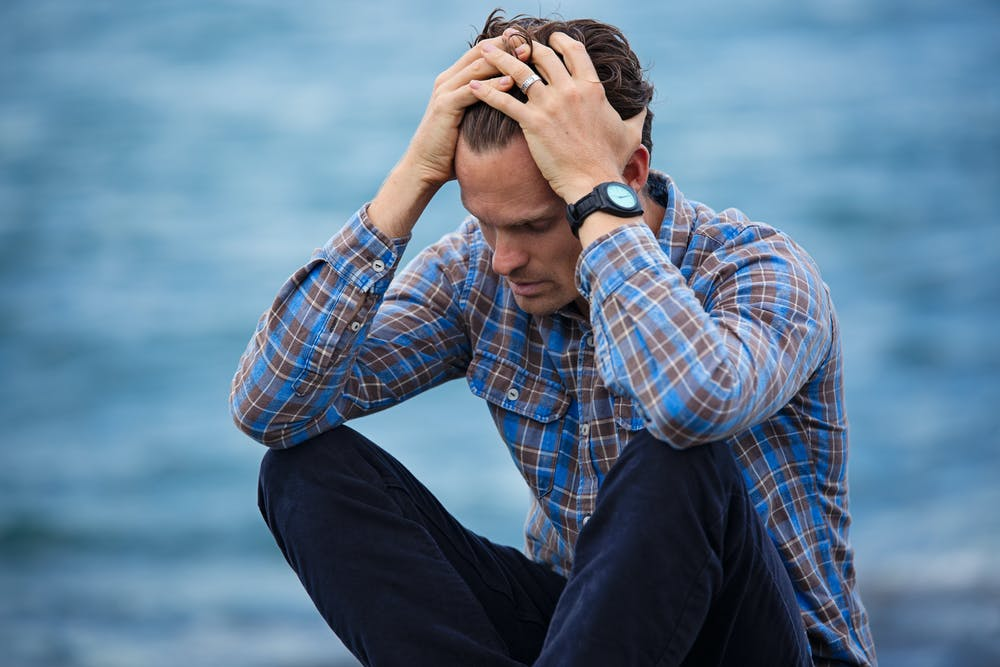 How Fear and Stress Lower Your Immune System