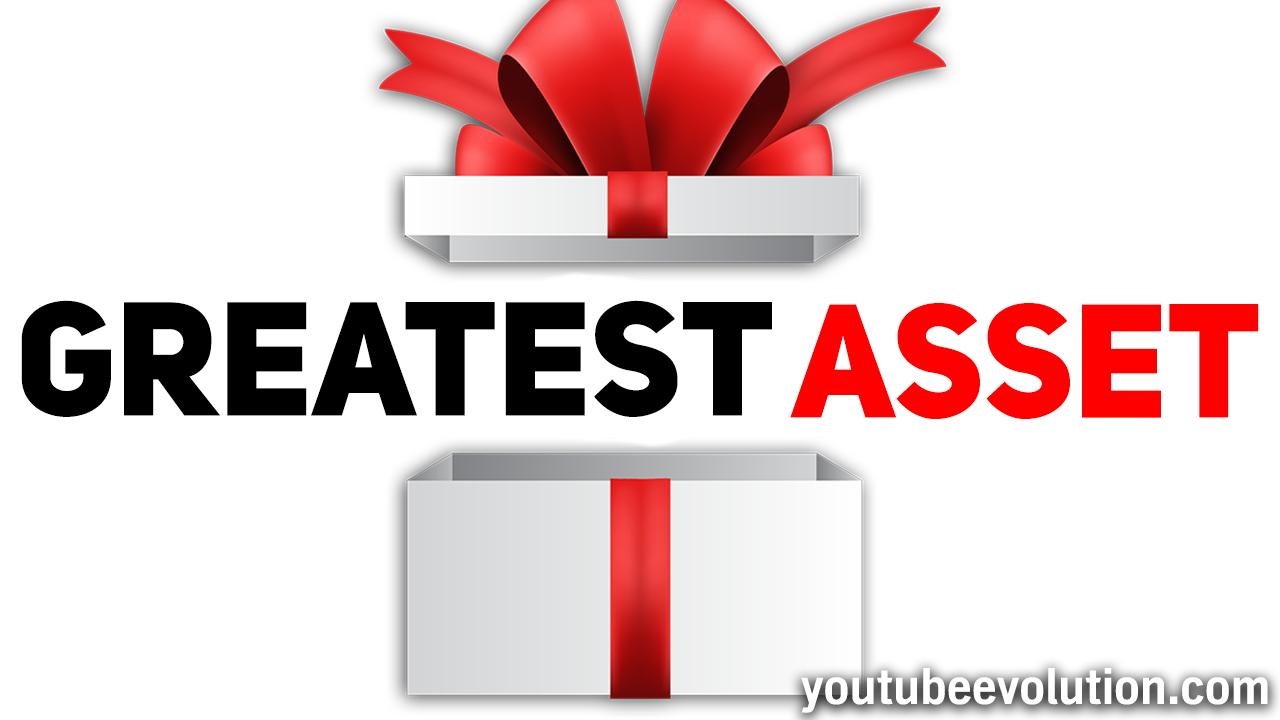 Greatest YouTube Asset